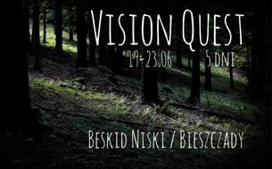 Vision Quest – 19-23.06