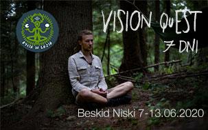 Vision Quest 7-13.06.20.
